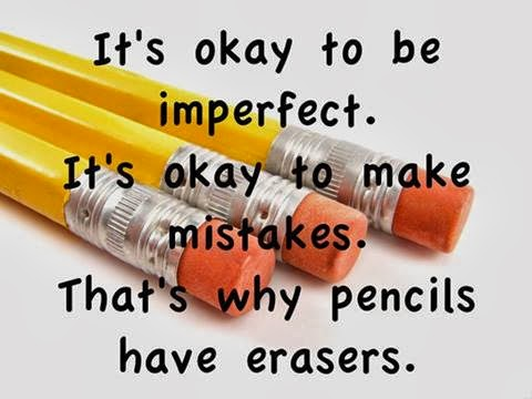 Impugnare la matita/penna